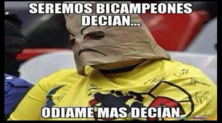América VS Leon Final 2013 5-1 León Campeón – Los Mejores Memes – The Best Memes