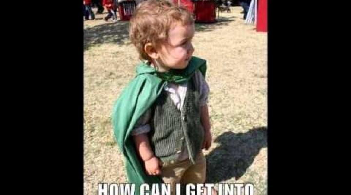 Best Hobbit Funny Memes 2013