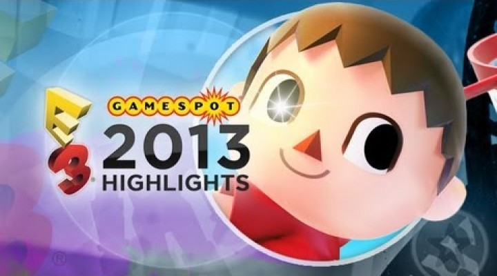 E3 Highlights: Best Meme E3 2013 – The Villager, Xbox Bashing
