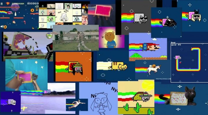 Know Your Meme: Nyan Cat
