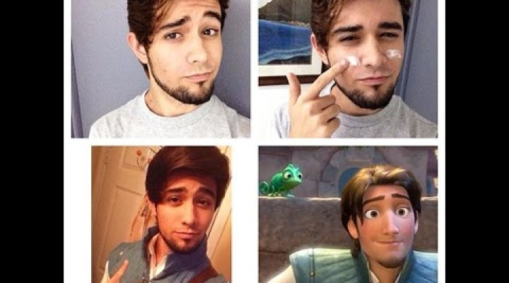 MakeupTransformation Meme Goes Viral: See Some of Our Favorites!