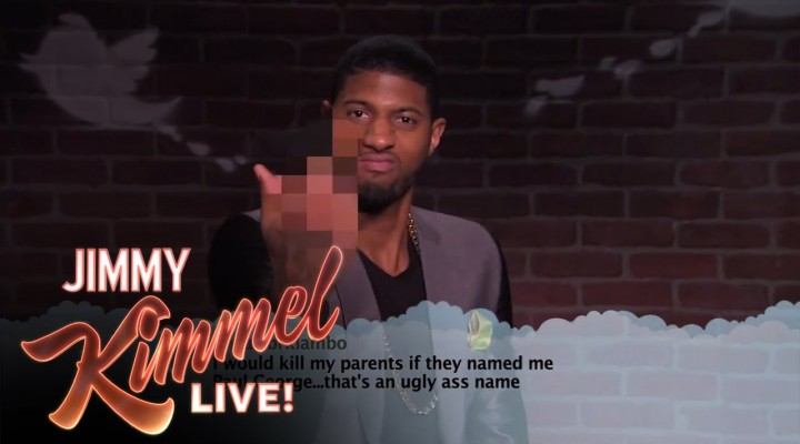 Mean Tweets – NBA Edition #2