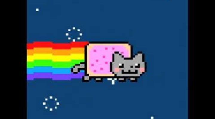 Nyan Cat [original]