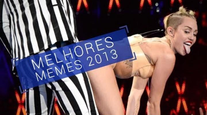 Retrospectiva AreaH 2013 – Os melhores memes do ano