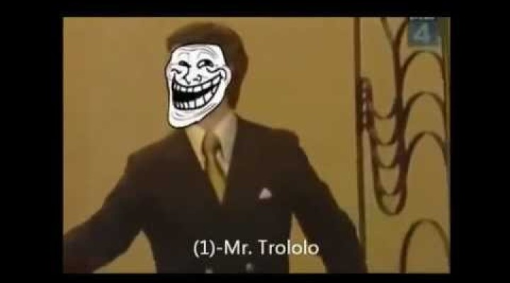 My Top 50 Internet Memes