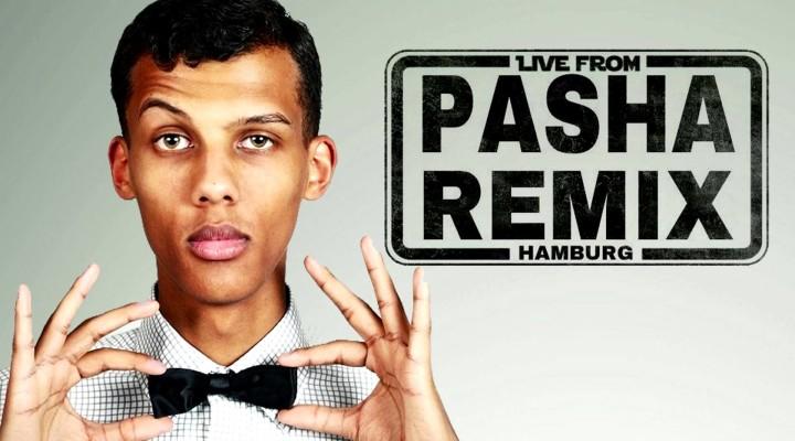 Stromae – Tous Les Memes 2014 (Pasha Remix Hamburg)